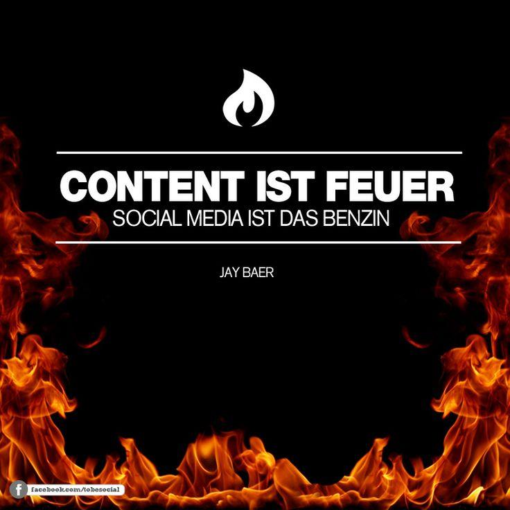 Content Marketing Beispiel   Top Facebook Posts U2013 Perfekte Sprüche Und  Zitate Für Euer Content Marketing