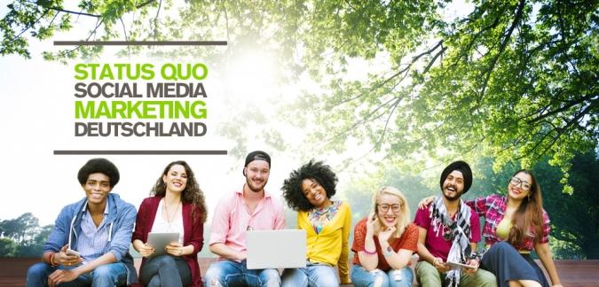 Status quo Social Media Marketing in Deutschland – Strategien und Ziele deutscher Unternehmen