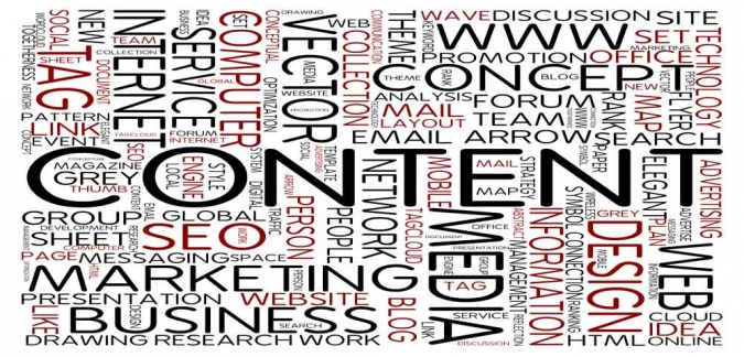 Erfolgreiches B2B Content Marketing in 2014