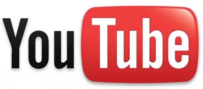Grafik YouTube Logo