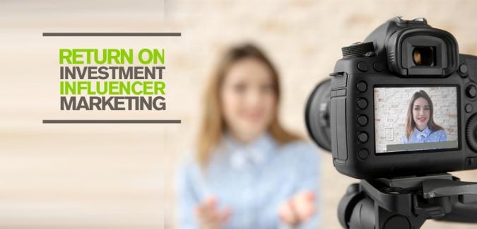 Influencer Marketing Agentur für die Umsatzsteigerung? Influencer Agentur und Return on Investment! [Studie]