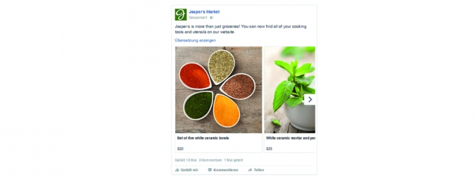 4 Tipps für mehr Conversion, Interkationen und Website-Traffic durch Facebook Ads