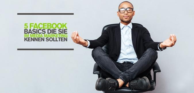 5 Facebook Marketing Basic Tipps, die jeder Social Media Marketing Manager kennen sollte Follower Werbung Advertising