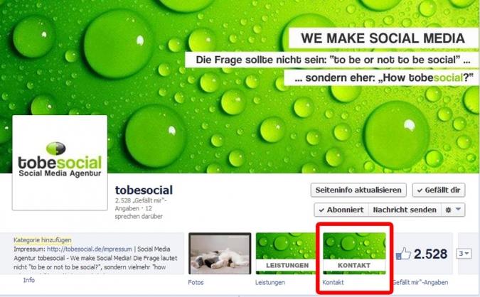 Die 10 Tipps zur Erhöhung des Engagements auf Facebook