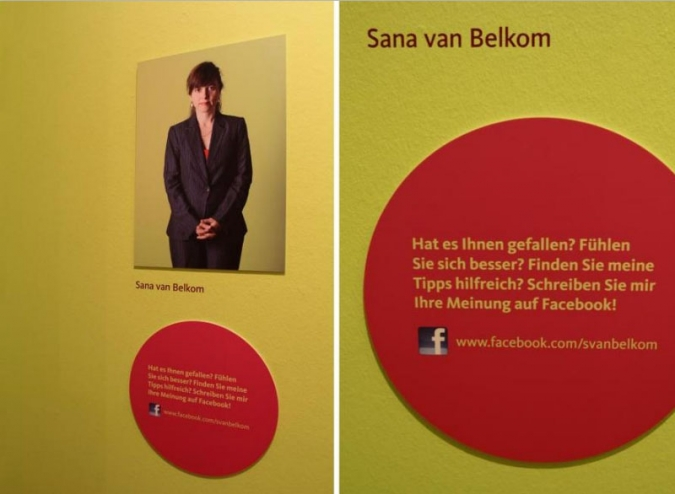 Facebook Marketing Kampagnen in Theater, Museen und bei Events