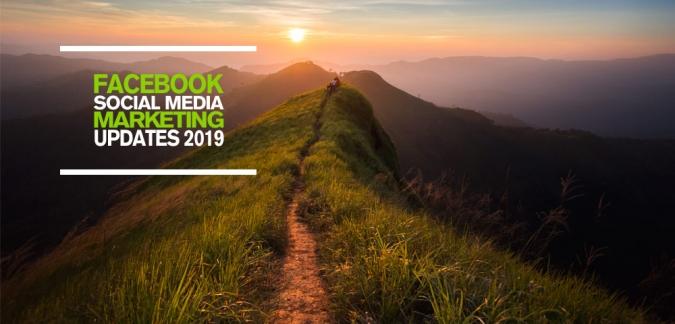 Facebook Marketing Updates 2019: Welche neuen Features euch auf Facebook und Instagram erwarten