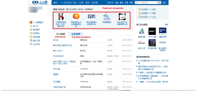 Grafik Revolution sozialer Netzwerke in China