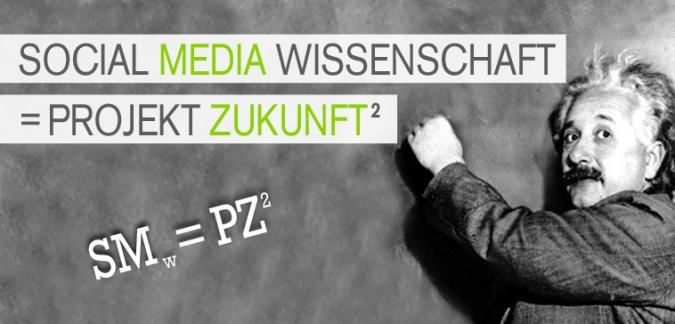 Social Media in Wissenschaft und Forschung in Universität