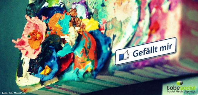 Grafik Social Media Kunst Kultur Museum Theater