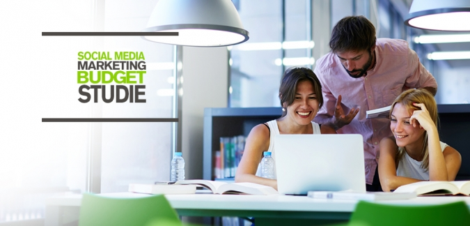 Social Media Marketing Budget Studie – Was wollen Unternehmen in Social Media Marketing investieren?