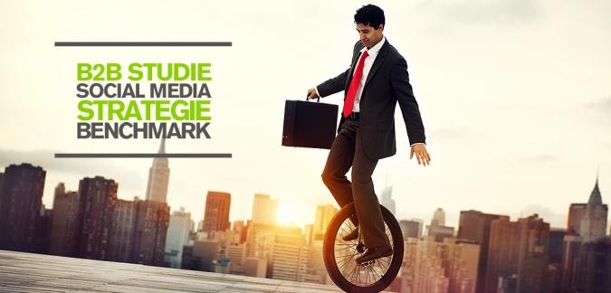 Social Media Marketing B2B-Studie – Tipps für B2B-Unternehmen und ihre Social Media Strategie