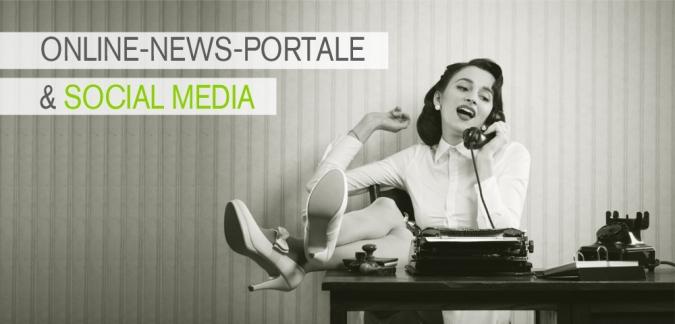 Social Media Nutzung in Deutschland: Wie schneiden die großen Online-Nachrichtenportale ab? [Studie]