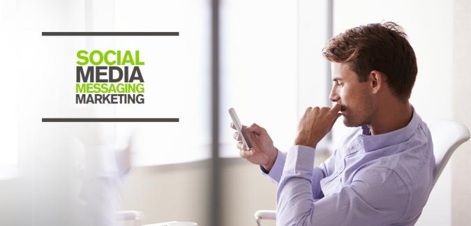 Business Messaging: Facebook Messenger als Unternehmen für Social Media Marketing nutzen
