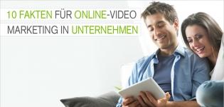 Was müssen Unternemen bei Online-Video-Marketing beachten?