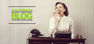 Blog Marketing für B2B und B2C Unternehmen