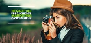 Influencer Marketing Agentur - Macro Marketing Micro Influencer Marketing