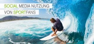 Die Verbindung von Social Media Marketing und Sport.