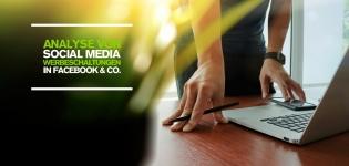 Analyse von Social Media Ads: Wie effektiv sind Werbeschaltungen in Facebook, Twitter, Instagram, Snapchat