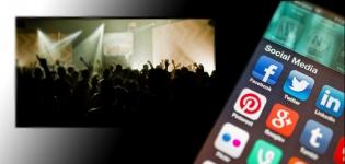 Social Media und Events-Welche Social Media Plattformen eignen sich für Eventmarketing Bild