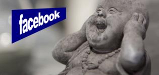 Grafik Facebook Kommunikation mit Marken