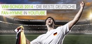 Welcher WM song eignet sich am Besten als Fan-Hymne fuer den FIFA Worldcup 2014