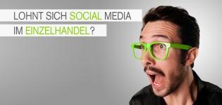 Social Commerce ist ein großer Trend - Lohnt sich Social Media Marketing im Einzelhandel?