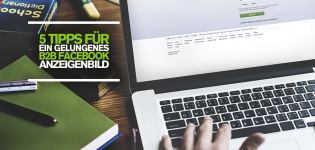 Erfolgsfaktor Bildsprache via Facebook – 5 Tipps für B2B Facebook Marketing social media marketing