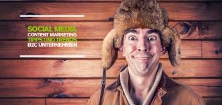 Content Marketing Strategie: 8 Trends und Tipps für Content Marketing 2016 in Unternehmen