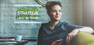Content Marketing Fakten: Warum folgen Menschen Marken via Social Media? Markenerfolg Social Media Agentur Studie
