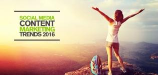 Content Marketing Trends 2016 – Die optimale Marketing Strategie für Unternehmen [Infografik]