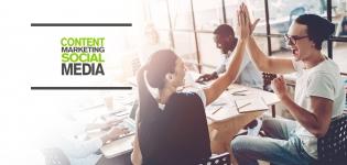 Erfolgreiches Content Marketing via Social Media: Spannende Erkenntnisse und Tipps für Unternehmen [Studie]