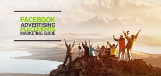 Facebook Advertising Placements – Infografik zu Facebook Advertising Placements