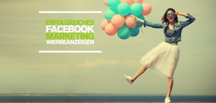 Facebook Ads: Erfolgreiches Facebook Marketing auf via Facebook Werbeanzeigen
