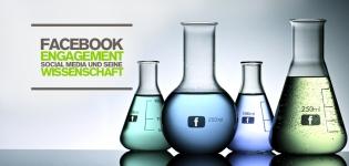 Facebook Marketing Infografik - Ist Social Media Engagement eine Wissenschaft?