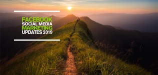 Facebook Marketing Updates 2019: Welche neuen Features euch auf Facebook und Instagram erwarten