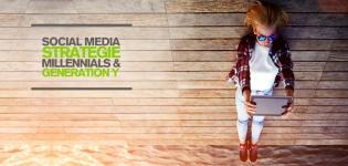 Generation Y – Mit welcher Social Media Strategie könnt ihr die Millennials erreichen? [Studie]