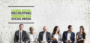 global social recruiting trends 2016 aktuell b2b b2c unternehmen hr personalgewinnung social media employer branding