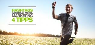 Social Media Hashtag Tipps – Nutzung von Hashtags im Facebook, Instagram und Twitter Marketing?