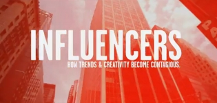 Grafik Influencers Dokumentarfilm