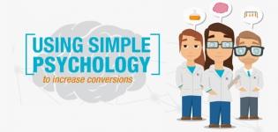 Infografik Social Media Psychologie des Menschen