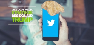 Donald Trump Provokation oder einfach effektives Social Media Marketing