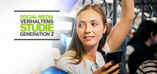 1.Generation Z: Studie über Mediennutzungsverhalten für zielgerichtetes Social Media Marketing