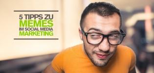 Warum Memes im Social Media Marketing unverzichtbar sind [Tipps für Unternehmen]