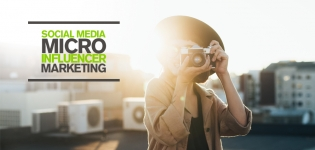 micro influencer social media marketing community connected online