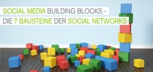 Social Networks: Social Media Marketing relevanten Netzwerke.