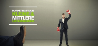 Online Marketing für KMU´s – Marketing Tipps für kleine und mittlere Unternehmen [Studie]