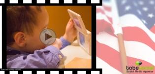 Grafik Online Video Nutzung USA