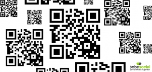 Grafik QR Code Marketing