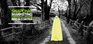 Erfolgreiches Snapchat Marketing als Teil der Content-Strategie – So erobern Unternehmen neue Zielgruppen