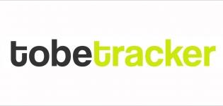 Grafik tobetracker Logo